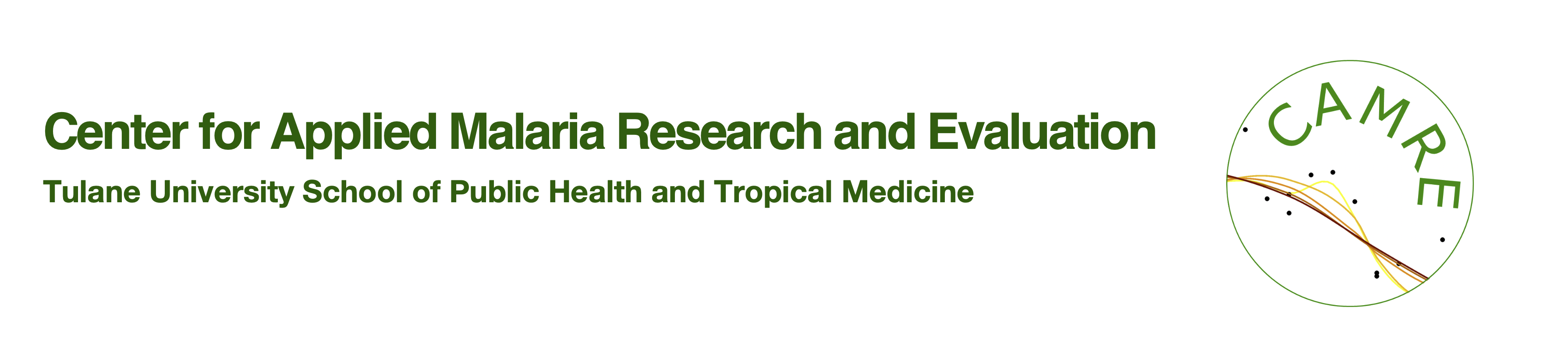 Center for Applied Malaria Research and Evaluation
